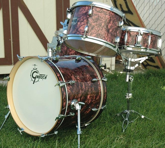 snare drum addict gretsch catalina club jazz kit. Black Bedroom Furniture Sets. Home Design Ideas