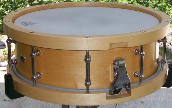snare drum addict wood hoops. Black Bedroom Furniture Sets. Home Design Ideas