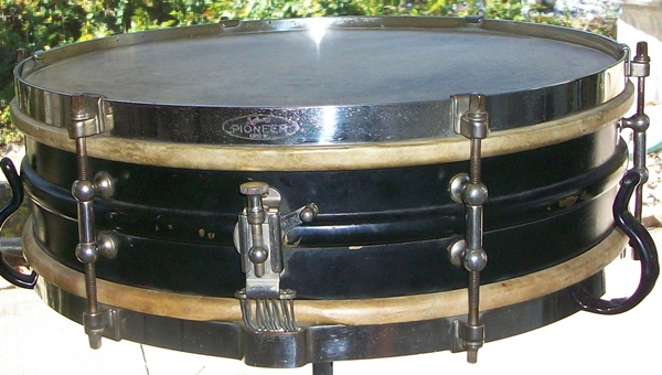 snare drum addict anatomy of a two piece shell. Black Bedroom Furniture Sets. Home Design Ideas