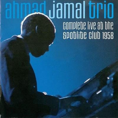 Le disque du jour du Jazz-Club - Page 2 Spotlight58